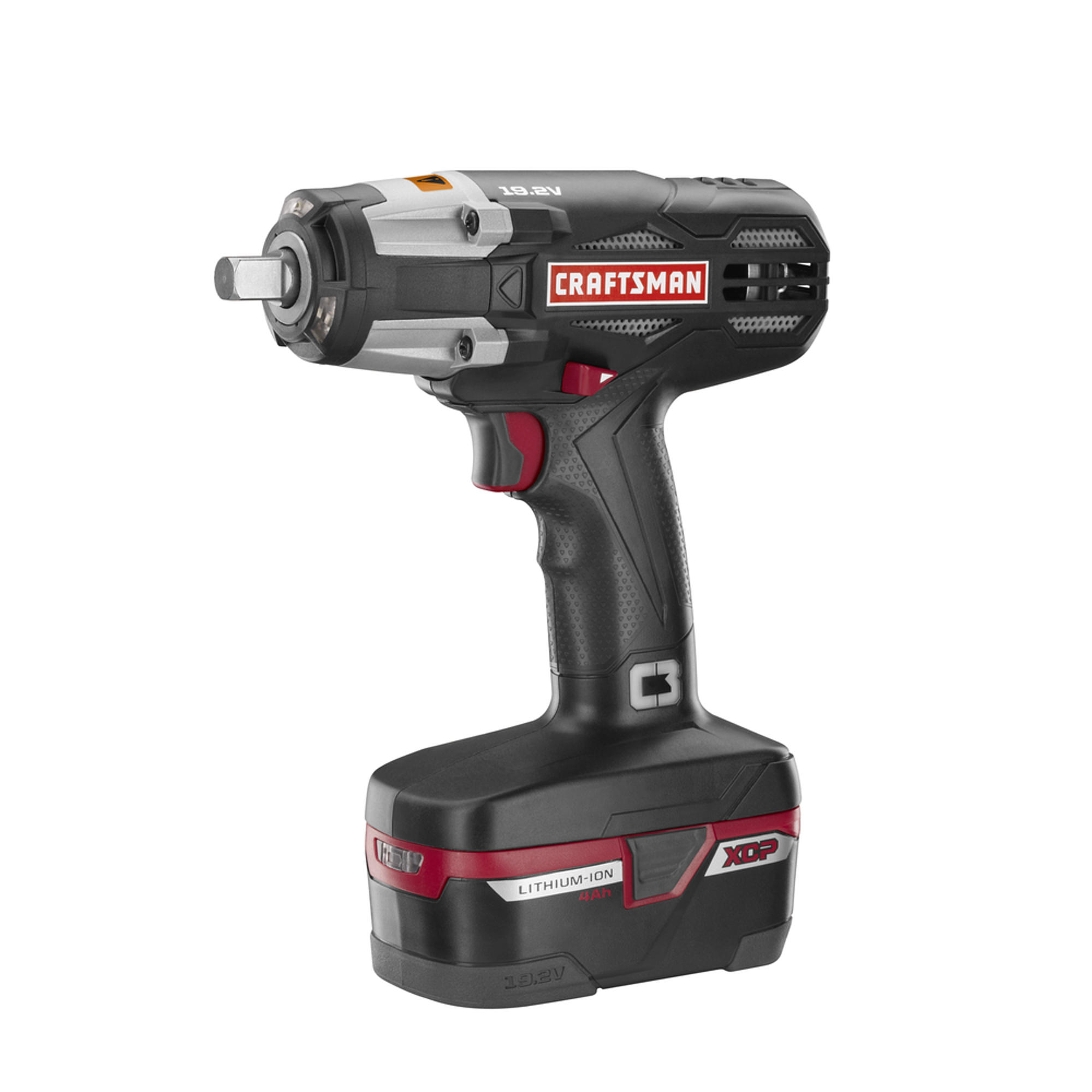 Brand New Includes Impact Wrench 1 Battery Charger