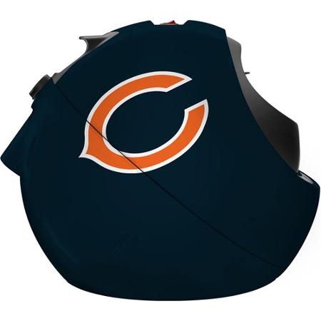 New Nfl Space Heater Helmet Chicago Bears 1 200 600 Watt